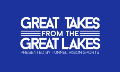 Great Takes from the Great Lakes
