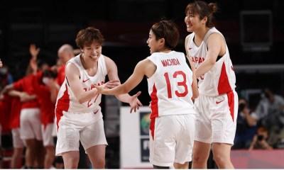 Japan WBB