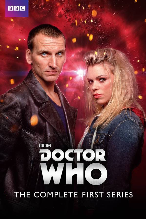 Image result for doctor who season 1