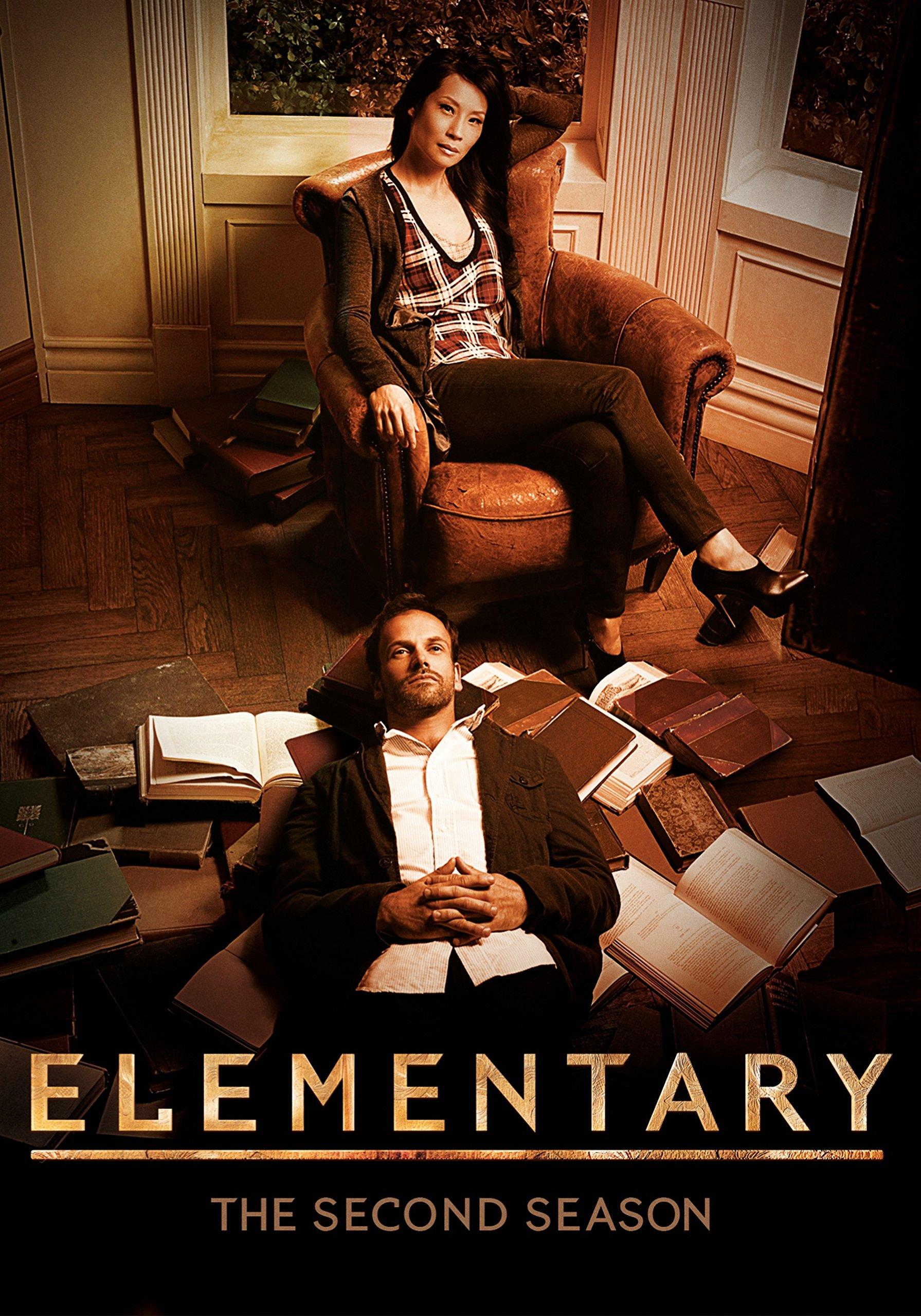 Elementary Season 2 In Hd 720p