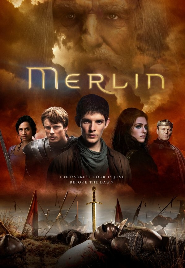 Image result for Merlin season 4