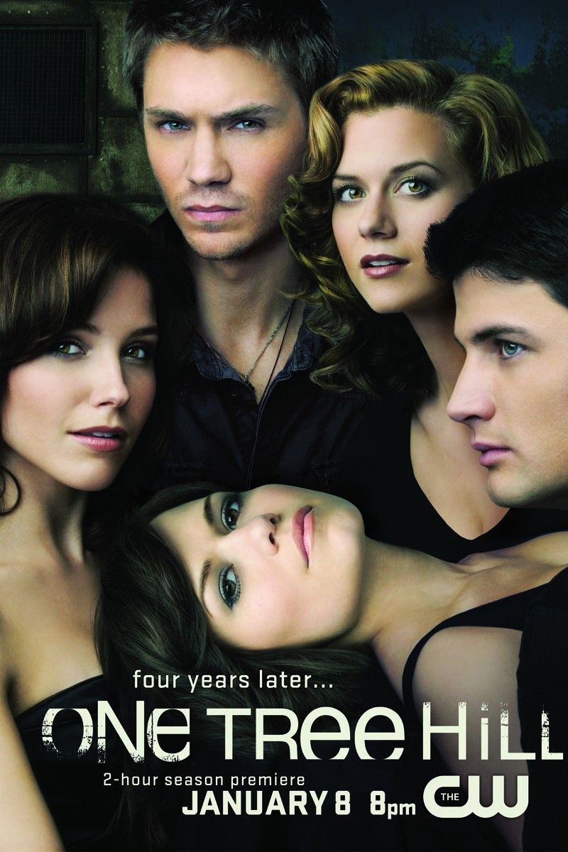 One Tree Hill - Download One Tree Hill all seasons HD 720p - TVstock