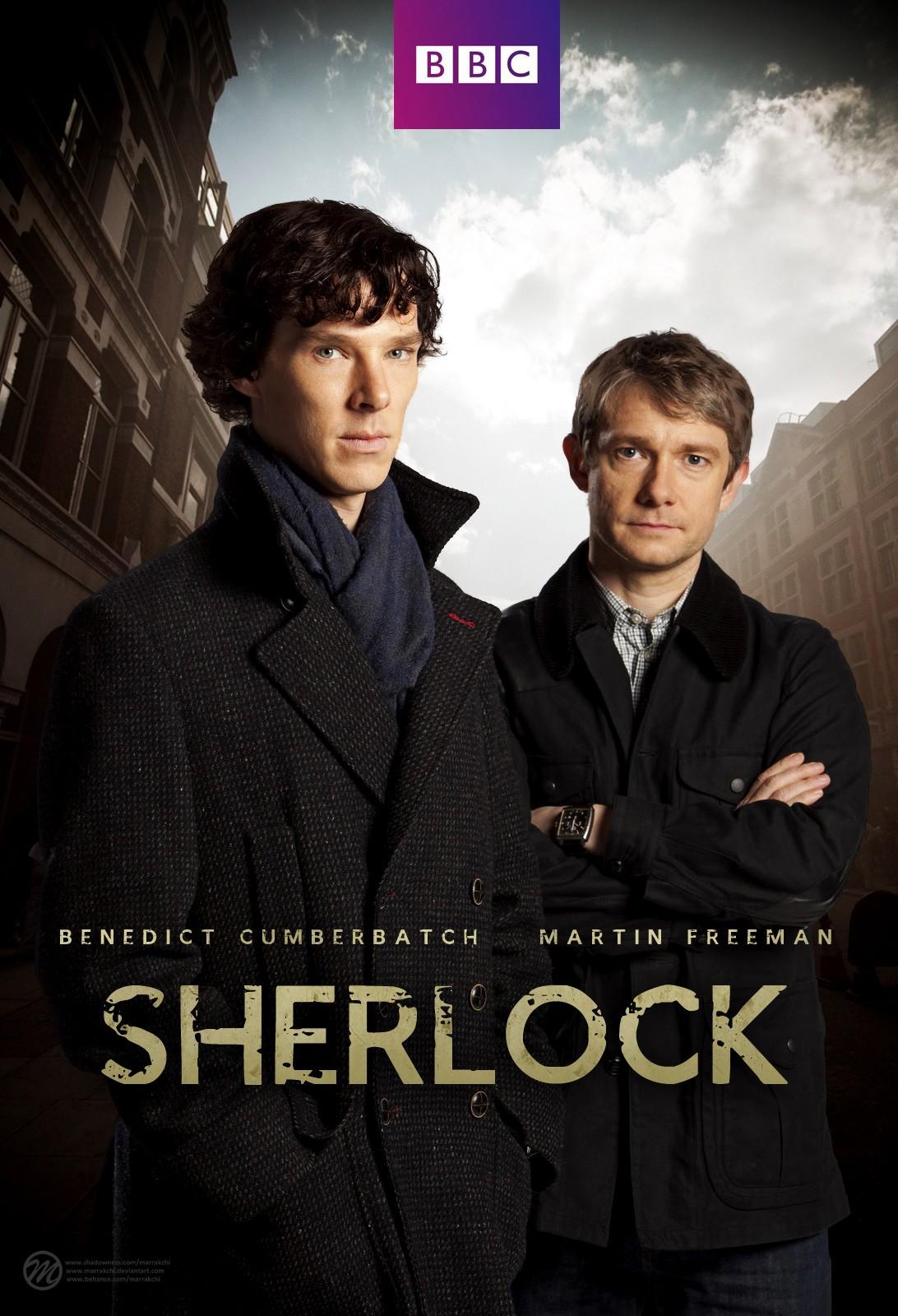 Image result for sherlock season 1