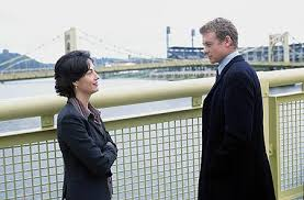 Forget The Mentalist…Revisting The Guardian | TV Talk