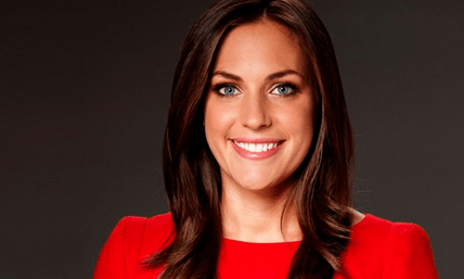 Roz kelly quits nine tv tonight on the weekend it was reported nine sports reporter roz kelly was quitting to relocate to cape town to live with her fiance and south african cricketer sciox Gallery