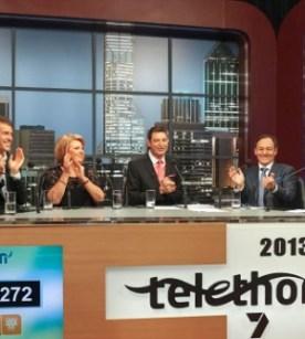 Nine telethon expands across primetime – TV Tonight