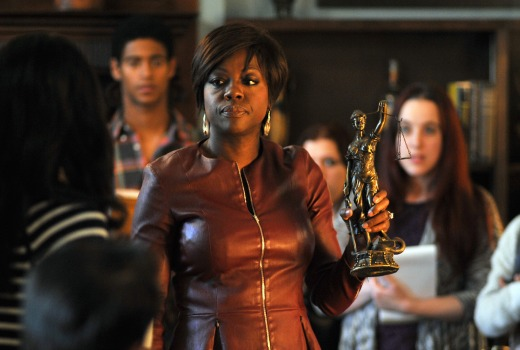 How to Get Away with Murder confirms final season