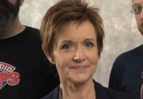 Jackie Woodburne Project On Kickstarter