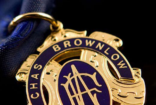 Airdate: 2019 Brownlow Medal