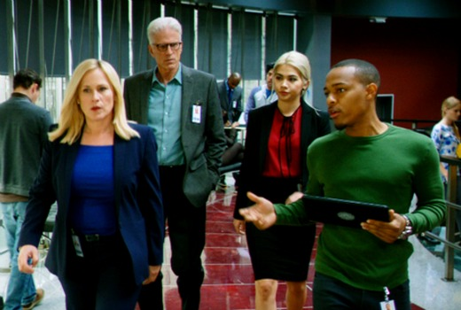 End Of An Era As Csi Franchise Bows Out Tv Tonight
