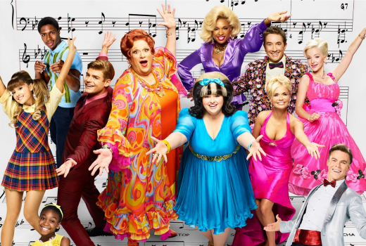 Hairspray Live! Coming To SBS