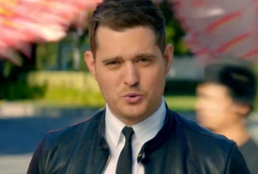 michael buble tops smooth top 500