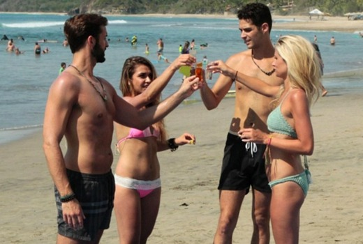 bachelor in paradise to resume filming tv tonight