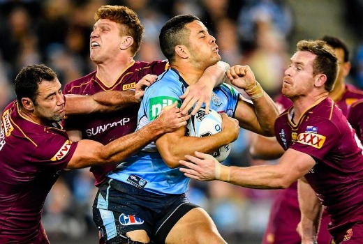 Kayo offers discount for overseas Origin fans