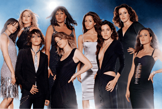 Reboots, revivals, rumours: The L Word, Party of Five, 90210, Gossip Girl