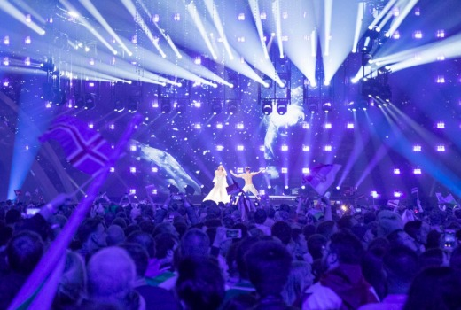 Why has Eurovision Asia been delayed?