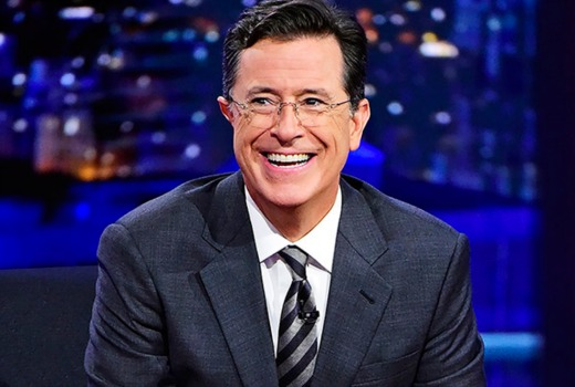 The Late Show overtakes Tonight Show season for first time in 24 years