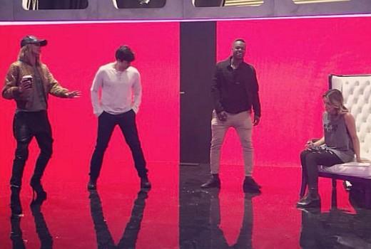 Seven confirms Dance Boss judges – TV Tonight