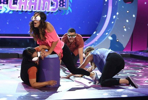 auditions game of games tv tonight