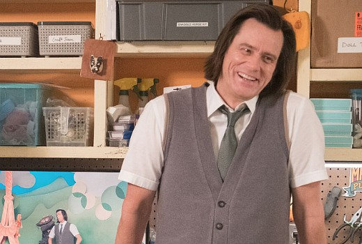 Kidding trailer tv tonight for The living room channel 10 tonight
