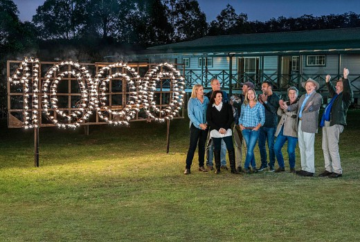 Better Homes And Gardens Reaches 1000 Episodes