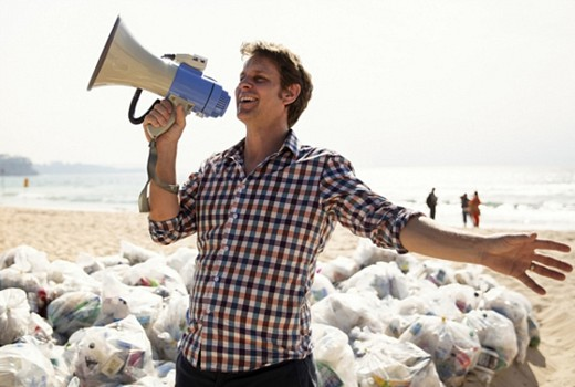 War on Waste drives community action
