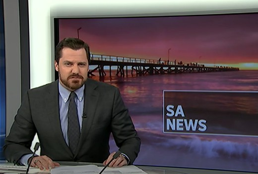 Oops  ABC News South Australia… from Perth – TV Tonight