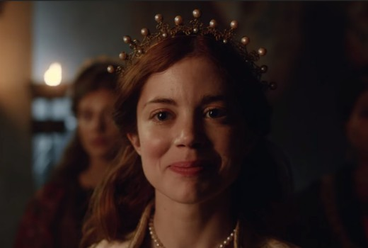 Renewed The Spanish Princess Expands Episode Order