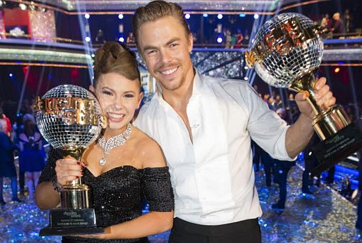 Dancing with the Stars: Apr 1