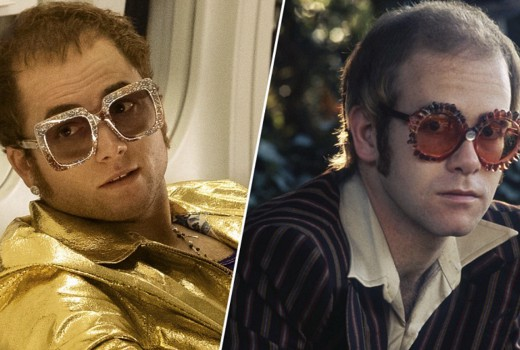 Airdate: Comedy Central Movies Special: Rocketman