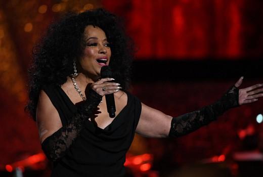 Airdate: Motown 60: A Grammy Celebration