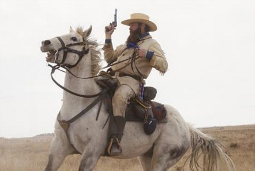 Airdate The Battle Of Little Bighorn