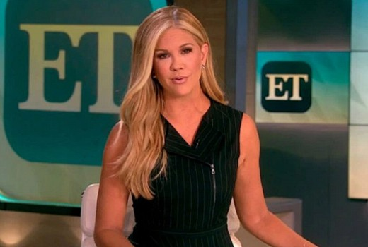 Nancy O'Dell quits Entertainment Tonight
