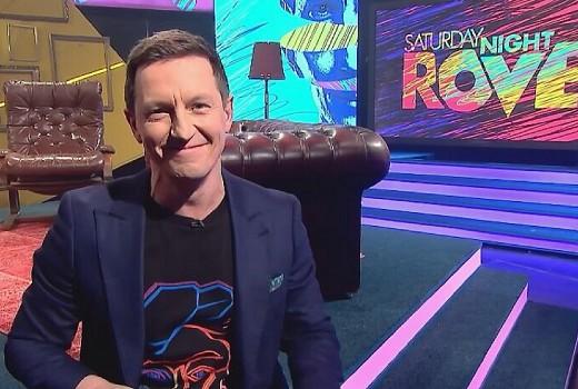 Axed: Saturday Night Rove – TV Tonight