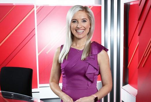 Chloe-Amanda Bailey to host SKY News show produced for Facebook