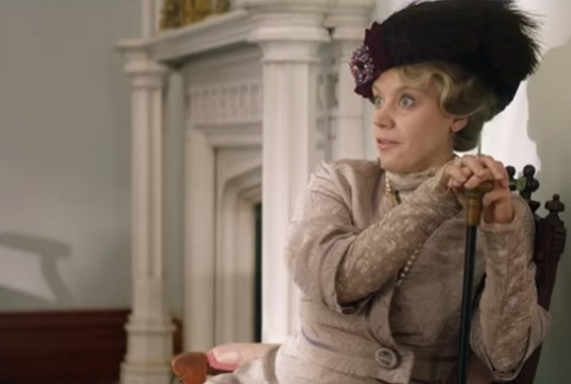 SNL does Downton Abbey movie