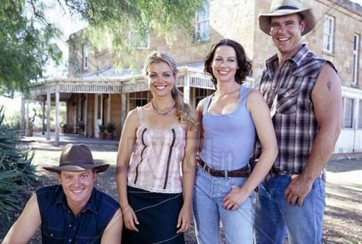 McLeod's Daughters cast to reunite