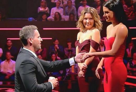 TV's most awkward Proposal