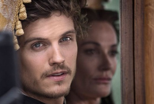 SBS on Demand: Medici: The Magnificent