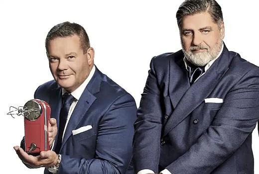 New Seven show for Matt & Gary?