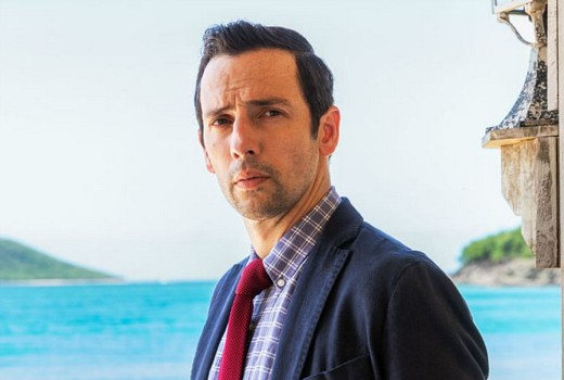 New star for Death in Paradise confirmed