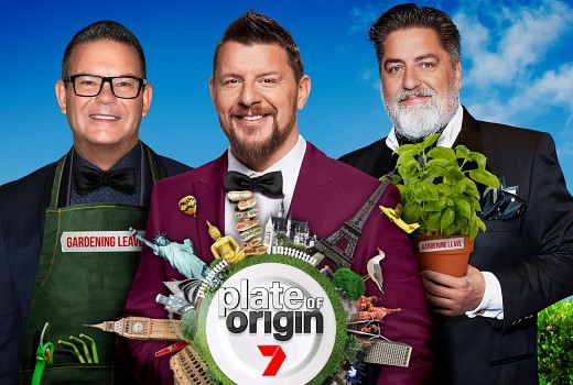 Masterchef judges in contract snag on Plate of Origin