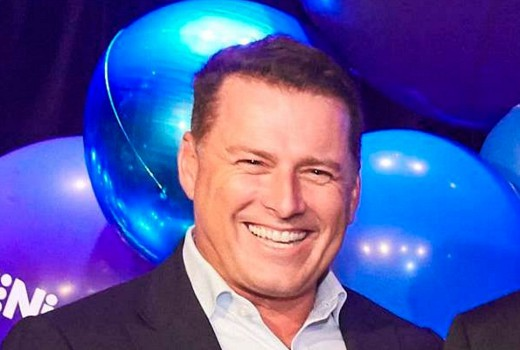 Karl Stefanovic launches defamation action against newspaper