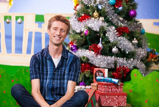 Airdate: Sammy J: How Good is Christmas?