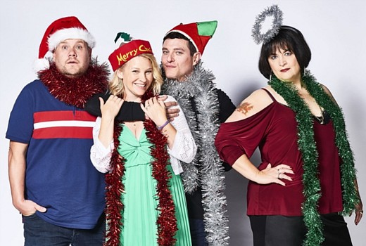 Airdate: Gavin & Stacey Christmas Special