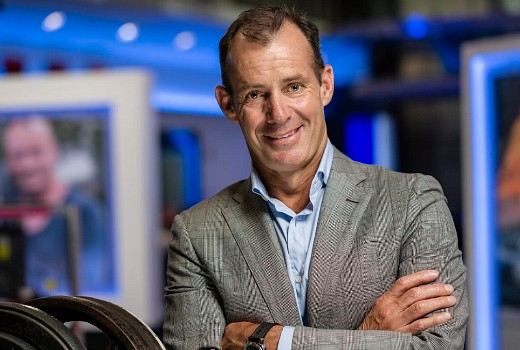 Paul Anderson to oversee ViacomCBS in Aus / NZ.