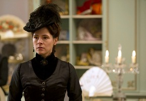 Picture Shows: Katherine (ELAINE CASSIDY)