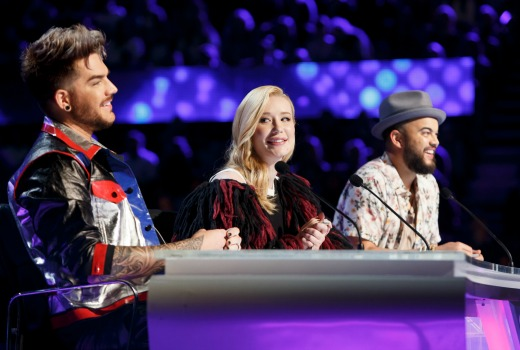 twist set to surprise x factor judges � tv tonight