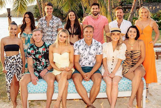 Bachelor In Paradise 2019 Schedule Bachelor in Paradise 2019: meet the cast – TV Tonight