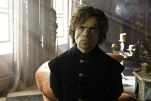 GOT3_Peter Dinklage as Tyrion Lannister